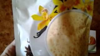 Фаберлик коктейли: Белковый коктейль и лоовит (мой отзыв).