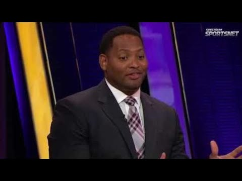 James Worthy & Robert Horry React To Lakers' Loss To The Timberwolves [NBA]