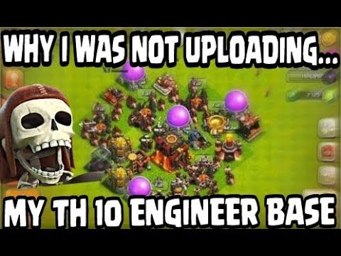 ENGINEER BASE FARMING
