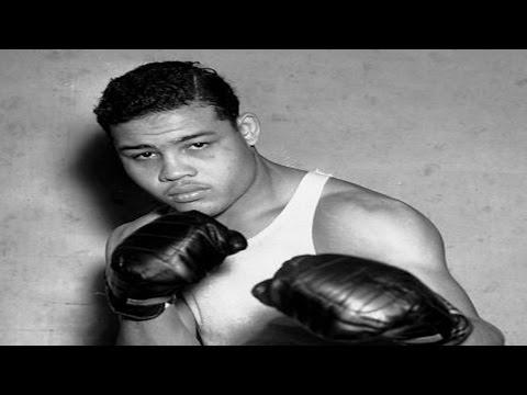 Joe Louis - Defensive & Countering Ability