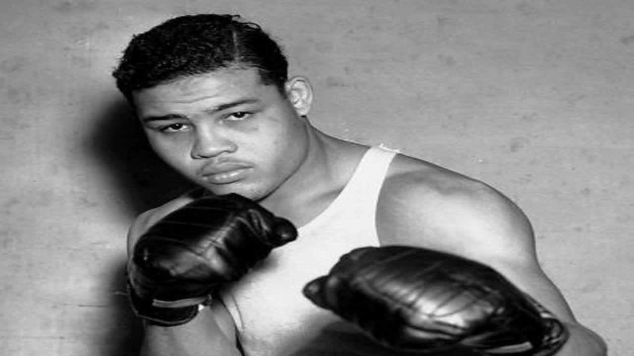 Image result for Joe Louis