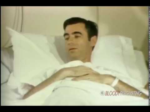 """Mr. Rogers Gets a Tonsillectomy"", directed by GEORGE A. ROMERO"