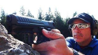 new hk vp9 9mm pistol hd