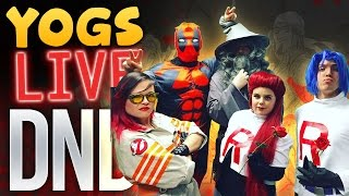Sassy Elves (Halloween 2016) -  HighRollers D&D: Episode 30 (30th October 2016)