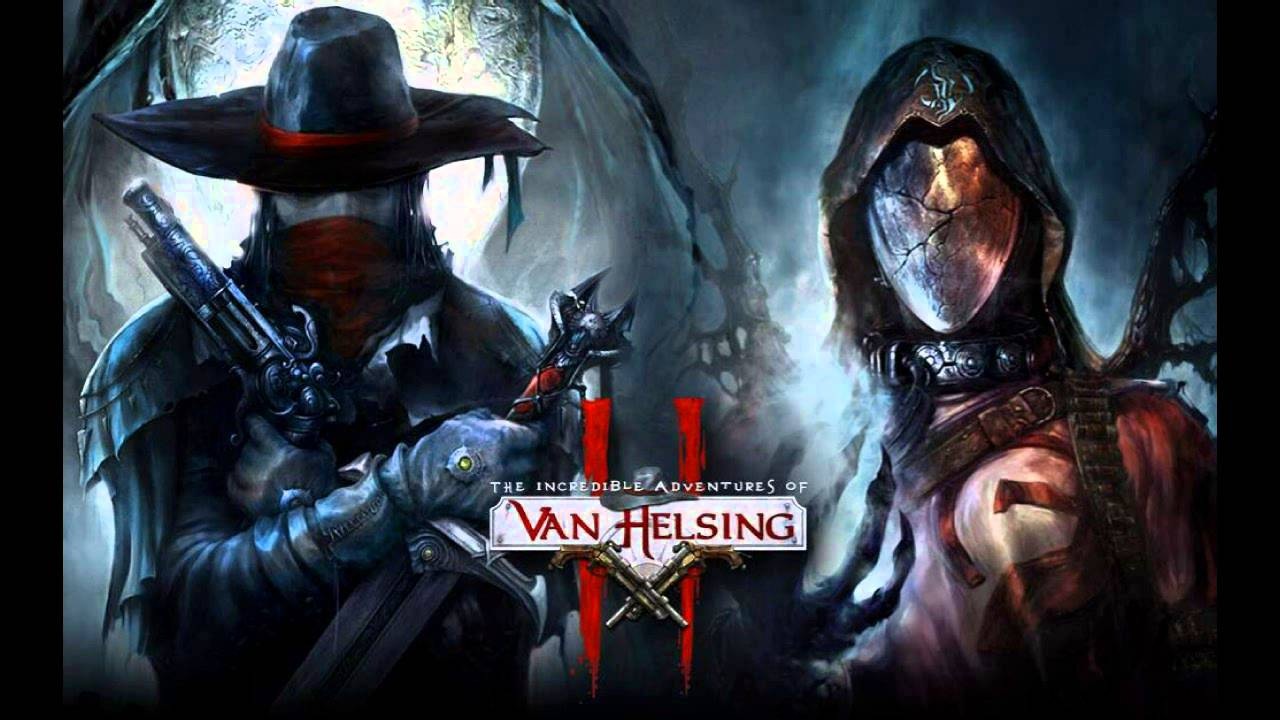 van helsing full movie hd