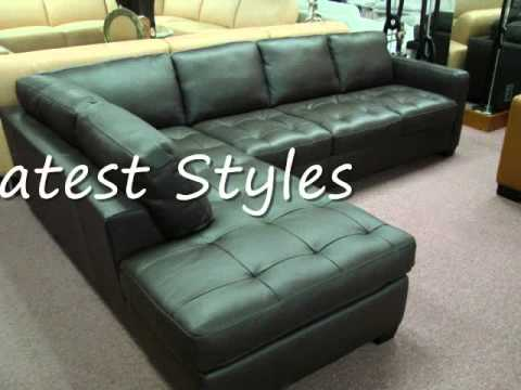 New Year S Furniture Clearance Natuzzi Editions Leather Wmv