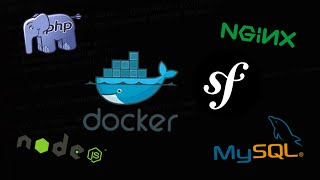 Miniature catégorie - Create a Symfony 5 project with Docker PHP MySQL Nginx and Node - Part1 (2021)