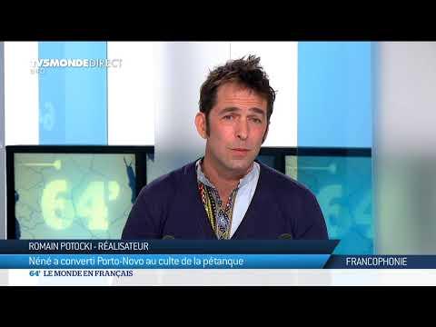 Le 64' - L'actualité du dimanche 4 avril 2021 dans le monde - TV5MONDE