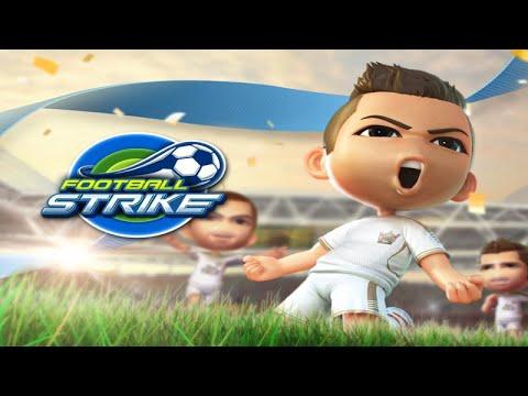 Football Strike! OynuyoruZ #29 - Goley'in Mobil Versiyonu