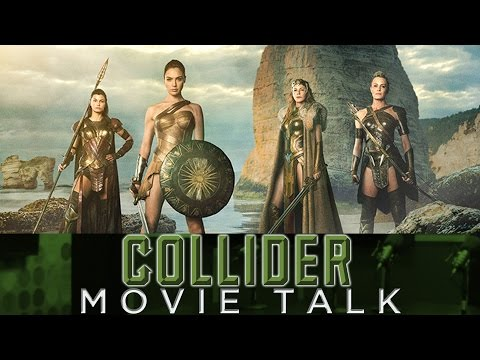 Collider Movie Talk - Wonder Woman Main Reason Audiences Want To See Batman V Superman