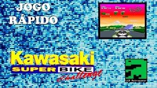 Kawasaki Superbike Challenge - SNES