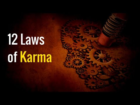 Former Occult Grand Master Speaks On Reciprocal Action (Law of Karma)