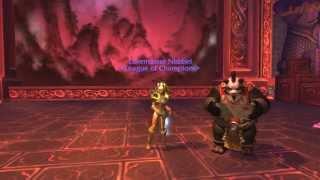 Lorewalker Cho 5.2 Stories