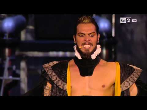 Verona (Vérone) - Romeo e Giulietta - Ama e cambia il mondo (Musical)