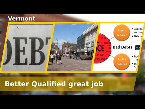 Find Out More About-Credit Repair Company-Vermont-Great Feedback For Bq
