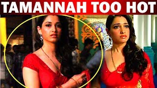 """Over glamor, is that for injury ..?"" Tamannaa fans – what reason?"