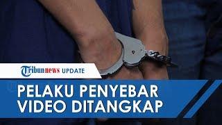 Penyebar Video Porno Mirip Syahrini Ditangkap, Pelaku Tinggal di Kediri
