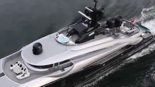 Yacht Charter OKTO by ISA