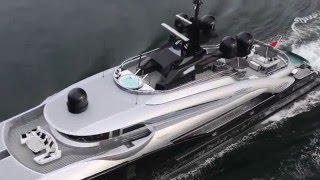 Yacht Charter OKTO by ISA