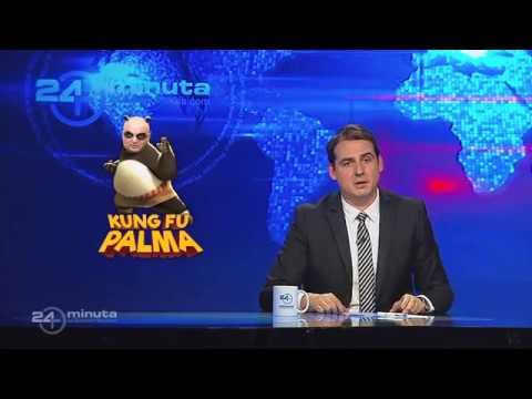 Kung fu Palma maklja jagodinske karatiste