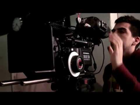 Alumnos TAI Cine - Where Arts Happen