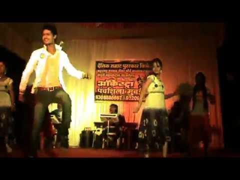 Mich Annar Samaj Maza/by Orchestra Panchashila/kiranjawale