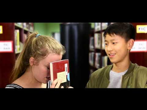 VOLUME - IB Final Film - Shanghai American School PD/PX