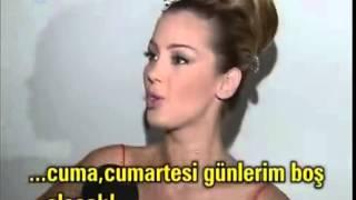 Petek Dinçöz   30 Ağustos Zafer Bayramı Kıbrıs Konseri