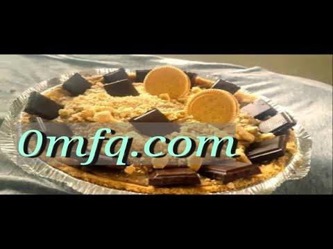 Nutri-Sweet Cookie Pie: No Bake Recipe - Thanksgiving 2020 ( Kitchen Free ) Food Open Near Me
