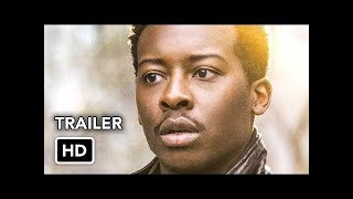 GOD FRIENDED ME Official First Look Trailer HD Brandon Michael Hall CBS Series