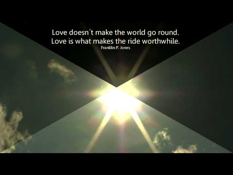 Spread Love - Sunshine - Paradise - Great Quotes - Yoga Music - Relaxation - Meditation