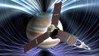 Exploring Jupiter's Magnetic Field