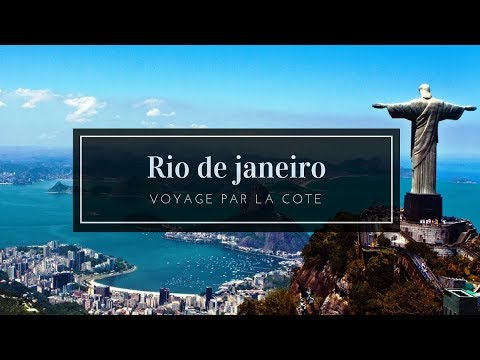 Voyage au Bresil par la cote -Le Sudeste- Rio de Janeiro : www.brazilecotour.com