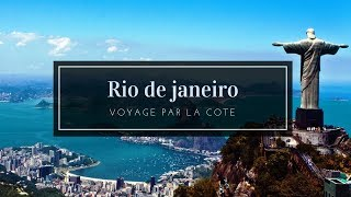 Voyage au Bresil a la decouverte de  -  Rio de Janeiro -