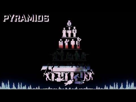 Dark Conspiracy Theory Soundtrack Music - PYRAMIDS