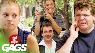 Best of Coffee Pranks | Just For Laughs Compilation