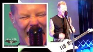 METALLICA - WASTING MY HATE - 30 ANNIVERSARY [MULTICAM MIX] - AUDIO [LM] - FILLMORE 2011