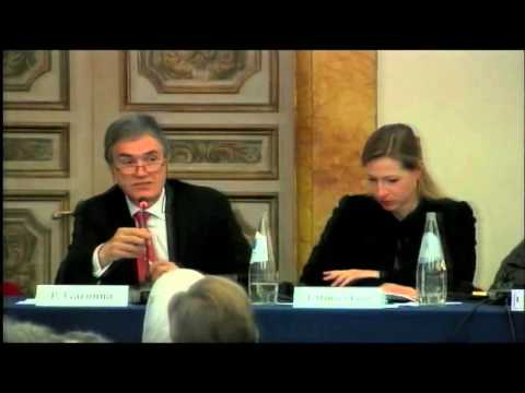 Rome Investment Forum 2015 - Opening Sessions - Roundtable