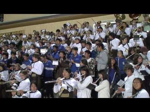 WHEU 10-30-09 West High Jefferson and Bert Lynn