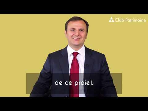 Le FPCI Paris Autrement Investissement à Patrimonia 2018 - Allée 1 - E17