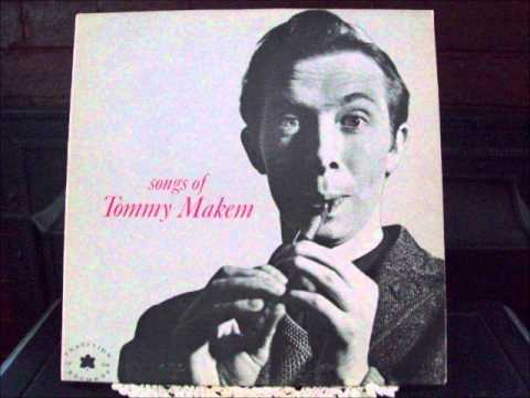 The Butcher Boy - Tommy Makem