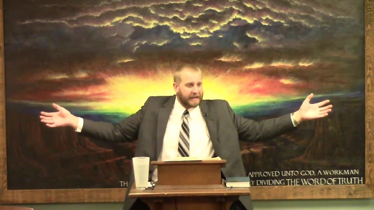 2 Kings 1 - Elijah Prophesies the Death of Ahaziah