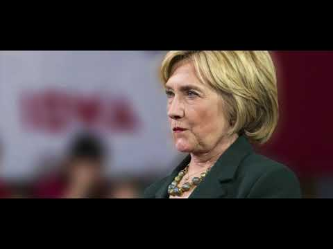 Best clips from Hillary's interview with Hugh Hewitt Nov 22 2017