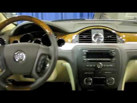 2010 Buick Enclave In Depth Interior and Exterior Overview ...