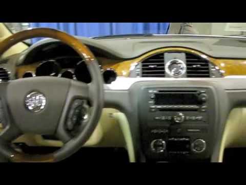 Buick_Enclave_CXL Buick Enclave 2010