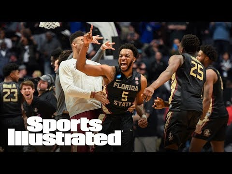 March Madness: Underdogs Having Most Successful NCAA Tournament Ever | SI NOW | Sports Illustrated