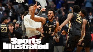 March Madness: Underdogs Having Most Successful NCAA Tournament Ever | SI NOW | Sports Illustrated 2017 Video
