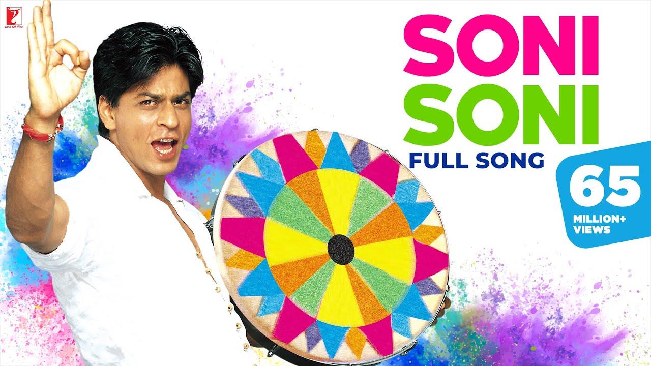 Download Soni Soni - Full Song | Mohabbatein | Shah Rukh Khan | Uday Chopra | Jugal Hansraj | Jimmy Shergill