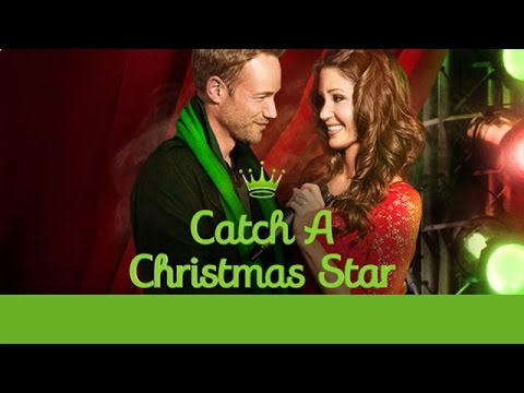 Hallmark Channel - Catch A Christmas Star - Premiere Promo - YouTube