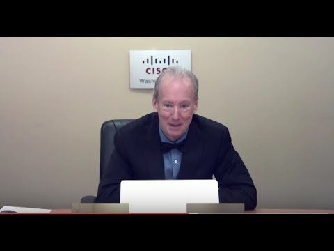 William McDonough | Disruptive Innovation Festival 2014